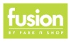 Fusion by PARKnSHOP logo on pier3.hk, an online community for discovery bay hong kong